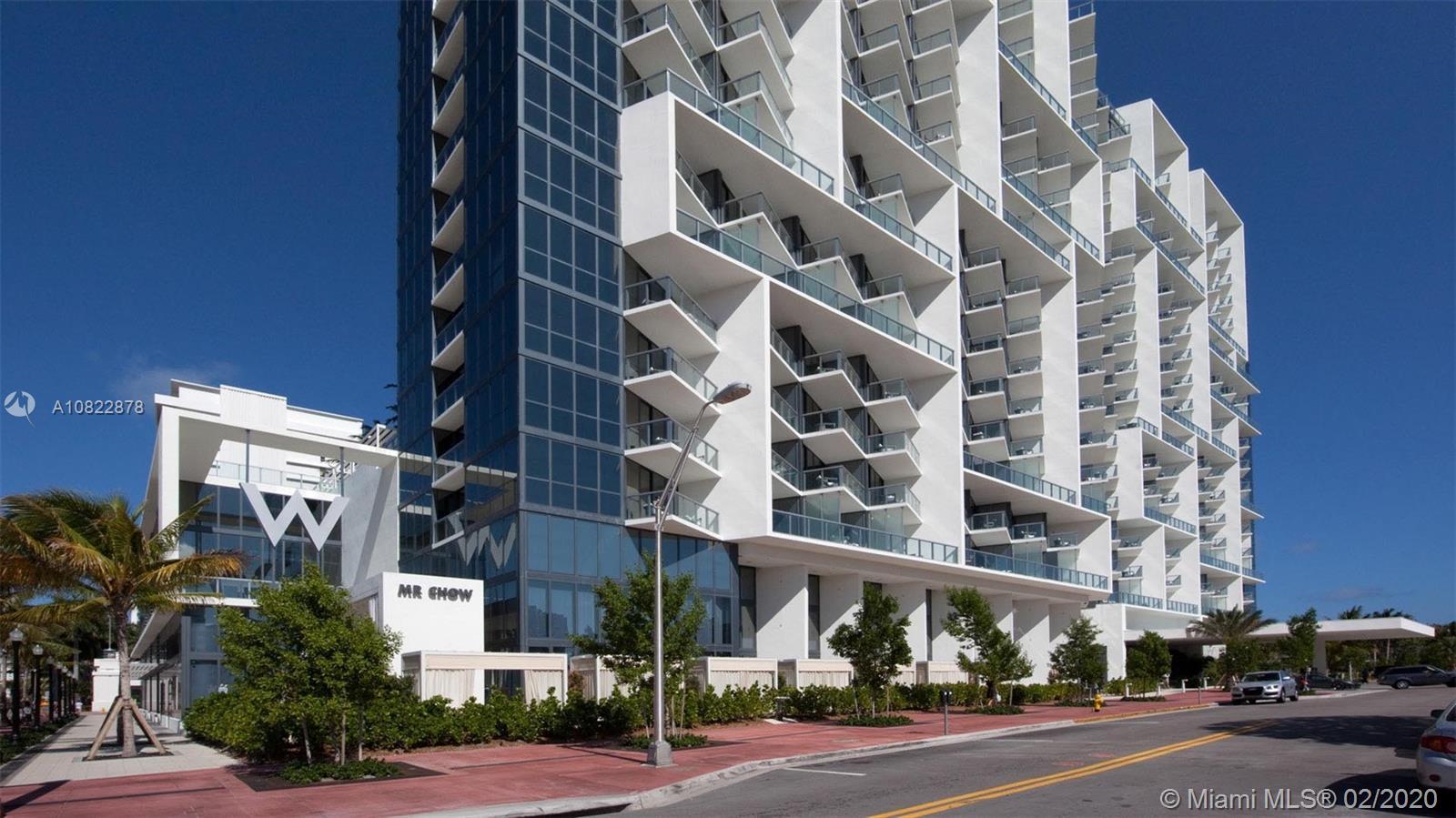 2201 COLLINS AV, Miami Beach FL 33139